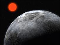 Planety Baru